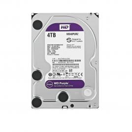 WD Purple 4TB | WD40PURZ – SATA III, 6.0 Gb/s