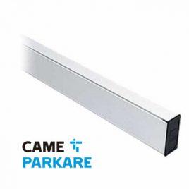 001G0401   MÁSTIL PARA BARRERA 60x40x4200 mm
