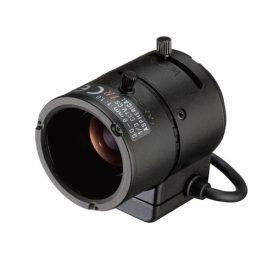 Tamron 13VG308ASIRII Lente varifocal de 3-8 mm con montura CS