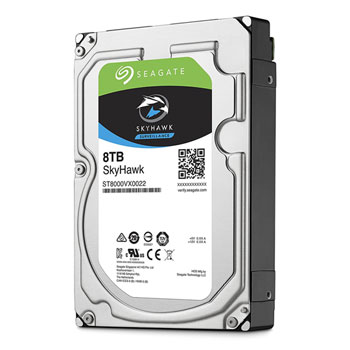 Disco duro de 8TB 3.5