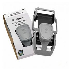 ZEBRA 800300-320LA | Ribbon Color-KdO, 700 Imágenes, Impresora ZC300