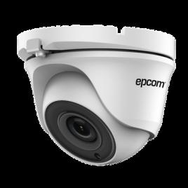 Cámara de globo ocular TVI 1080p
