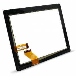 "TouchPro® Pro-G (vidrio) Capacitivo proyectado, 7 ""-22"""