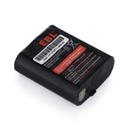 Motorola KEBT-071F   Batería Remplazo 3.6v 700mAH NiCD