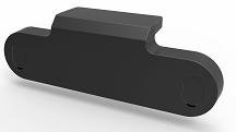 Elo E918074 Kit NFC de comunicación de campo cercano NFC