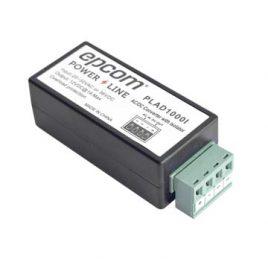 PLAD1000I | Convertidor de 24 Vca a 12 Vcd /2 en 1/ 1.0A