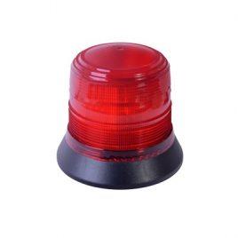 Burbuja brillante de 6 LEDs/ Color Rojo