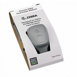Zebra 800300-550LA | Ribbon Color YMCKO, 300 Imágenes, Impresora ZC300