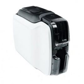 Zebra ZC11-0000000LA00 | Impresora de Tarjeta/Simple Cara/USB