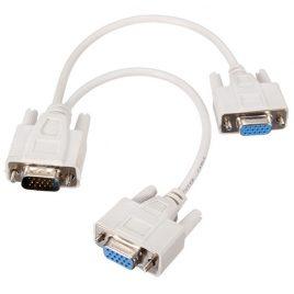 Cable adaptador VGA