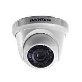 HIK DS-2CE56D0T-IRPF – Turbo 1080p Camara Turret 2.8mm IR 20m Plastico Para Interiores