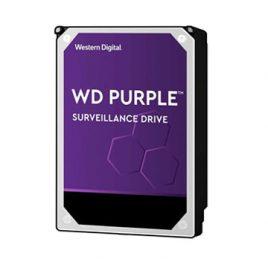 WD Purple Surveillance Hard Drive WD20PURZ – Disco duro – 2 TB