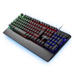 Xtech XTK-510S | Teclado – Cableado