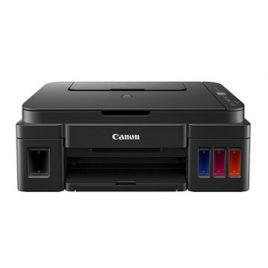 Canon PIXMA G2110 | Impresora Multifunción – Color