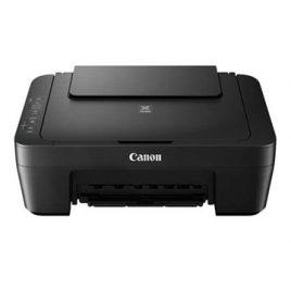 Canon PIXMA MG2510 | Impresora Multifunción – Color