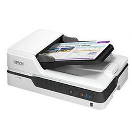 Epson WorkForce DS-1630 | Escáner de documentos – a dos caras