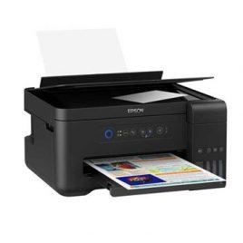 Epson EcoTank L4150 | Impresora Multifunción – Color