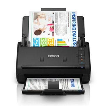 Epson WorkForce ES-400 001