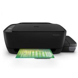 HP Ink Tank Wireless 415 All-in-One | Impresora Multifunción – Color