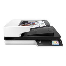 HP Scanjet Pro 4500 fn1   Escáner de documentos – a dos caras