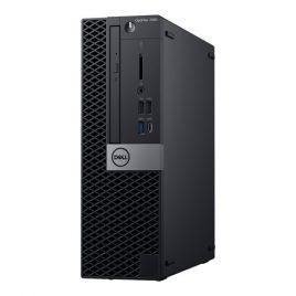 Dell OptiPlex 7060 - SFF - 1 x Core i5 8500 / 3 GHz