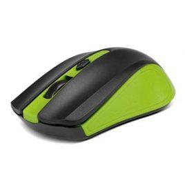 Xtech XTM-310GN GALOS   Mouse óptico inalámbrico de 4 botones