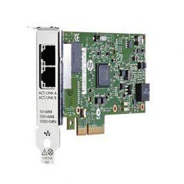 HPE 332T | Adaptador de red – PCIe 2.0 perfil bajo