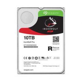 Seagate 10TB IronWolf SATA III 3.5