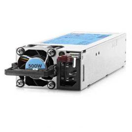 HPE  Fuente de alimentación | Conectable en caliente / Redundante (módulo de inserción)