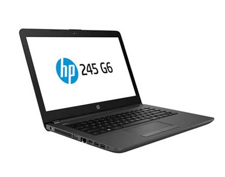 HP 245 G6 | 1.5 GHz – Win 10 Home 64 bit