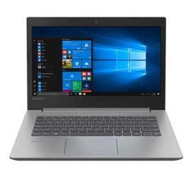 Lenovo 330-14IGM 81D0 | Celeron 1.1 GHz - Win 10 Home 64 bit