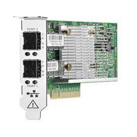 HPE 530SFP+ | Adaptador de red – PCIe 3.0 x8 perfil bajo