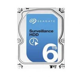 Seagate ST6000VX0003-520 Disco duro 3.5 «6TB