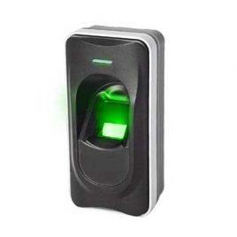 AccessPRO F12   Lector esclavo / Huella Digital / Lector de Tarjetas de Proximidad / RS-485 / Interior y Exterior