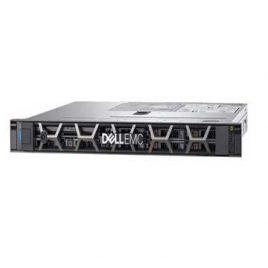 Dell EMC PowerEdge R340   Server - Rack-Mountable