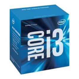 Intel Core i3 7350K | 4.2 GHz – 2 núcleos