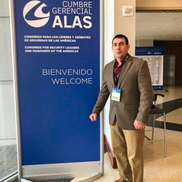 Participa Grupo F&S en la cumbre Gerencial de ALAS