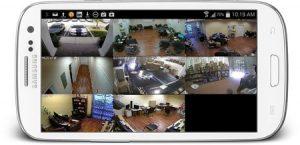 Videovigilancia Móvi