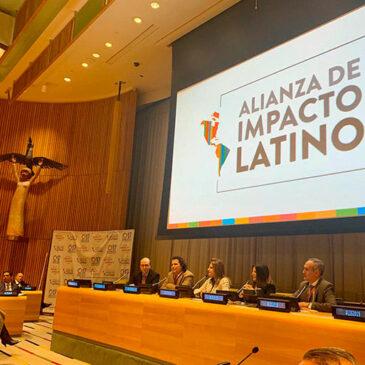 Participa CEO/ Presidente del grupo F&S en evento de Impacto Latino en Nueva York