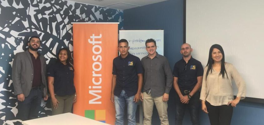 Fortalecen Grupo F&S y Microsoft conjuntamente con Dell relaciones comerciales
