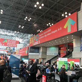 Grupo F&S en la Expo NRF2020 en New York