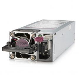 HPE – Fuente de alimentación – conectable en caliente / redundante (módulo de inserción)