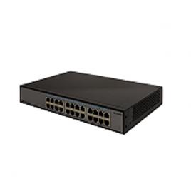 Huawei Enterprise S1724G-AC – Switch – 24 x 10/100/1000 – Escritorio