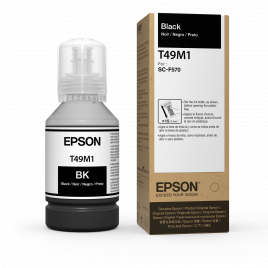 Epson – Negro – T49M120