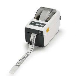 Zebra ZD41H22-D01000EZ | IMPRESORA DT, 2″ ZD410-HC, 203 DPI, USB, USB HOST, EZPL