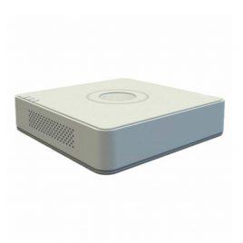HIK – 8ch NVR 4MP H264+ 1 SATA 8 PoE mini 1U case