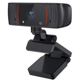 Webcam HD1080P – Cámara Web – Color