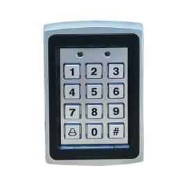 K7612 Control de acceso / Teclado de metal