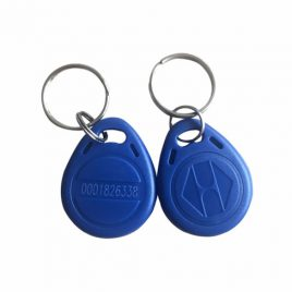 Llaveros RFID (azul)
