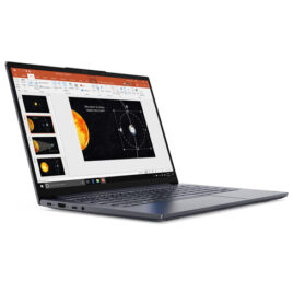 Lenovo Yoga Slim7 14ITL05 – Notebook – 14″ – 1920 x 1080 – Intel Core i7 1165G7 / 2.8 GHz